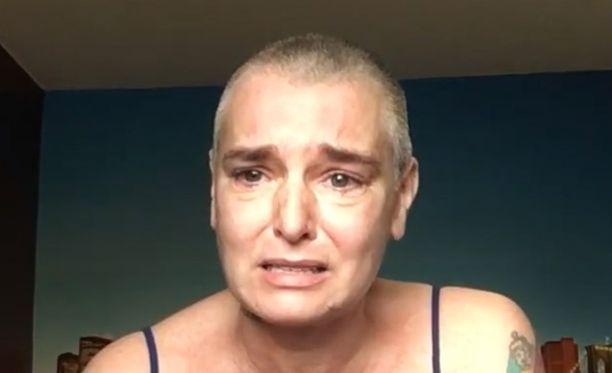 Laulaja oli otsikoissa kesällä julkaistuaan itsetuhoisen videoviestin Facebook-tilillään.