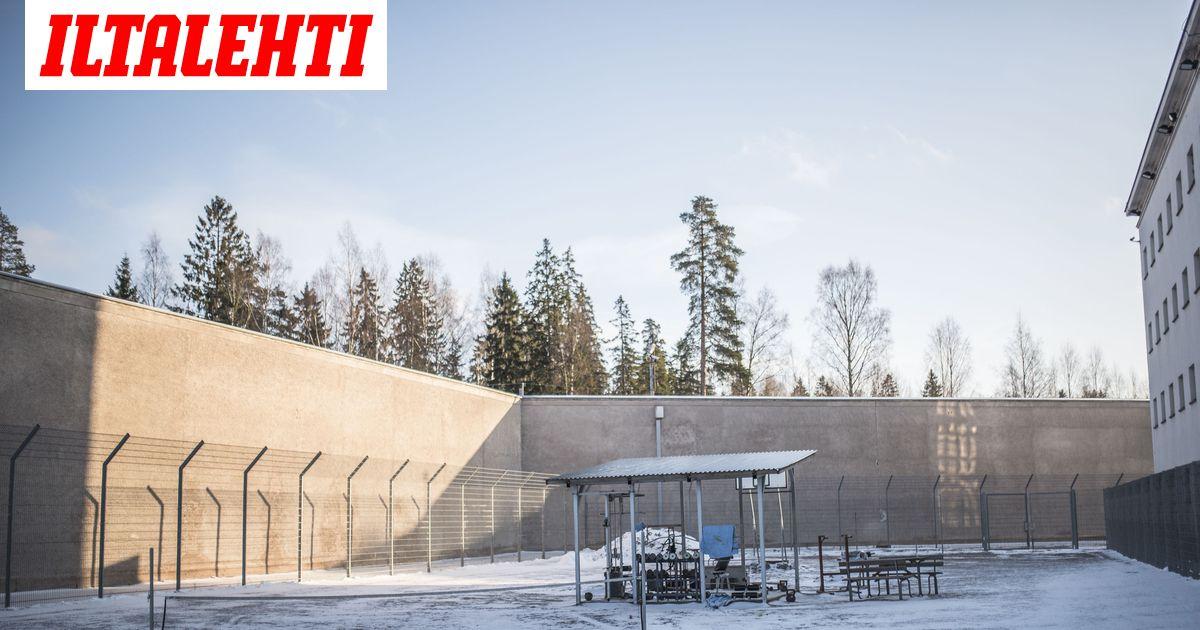 Vankien Määrä Suomessa