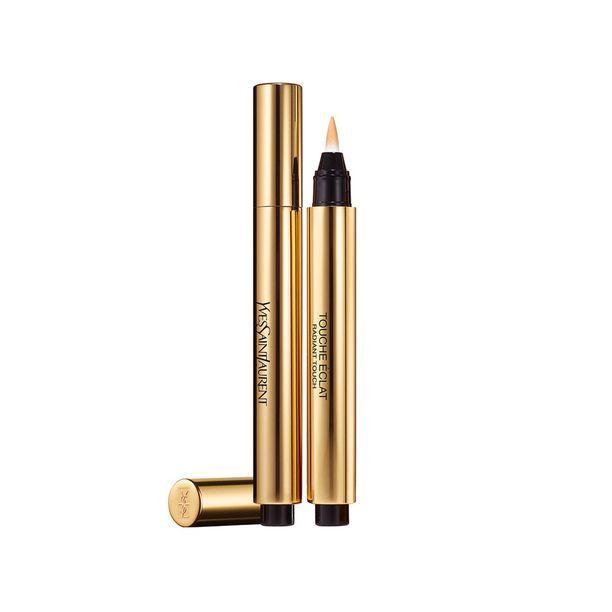 Yves Saint Laurent Touche Eclat -valokynä tekee ihosta täydellisen, 44,50 e Stockmann
