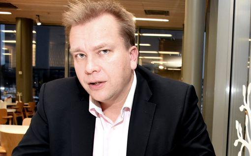 """Keskustan Kaikkonen aloittaisi hallitusneuvottelut: """"kansallisella työkokouksella"""""""