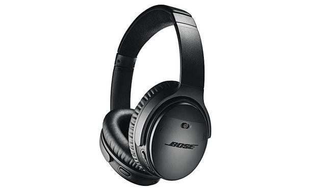 Bose QuietComfort 35 II -kuulokkeet