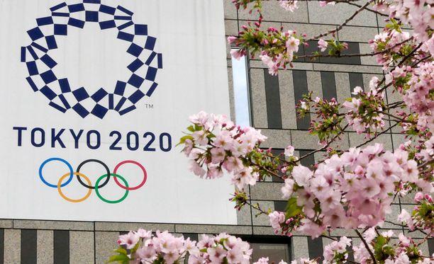 Tokion olympialaisissa liput ovat kalliimpia kuin Riossa.