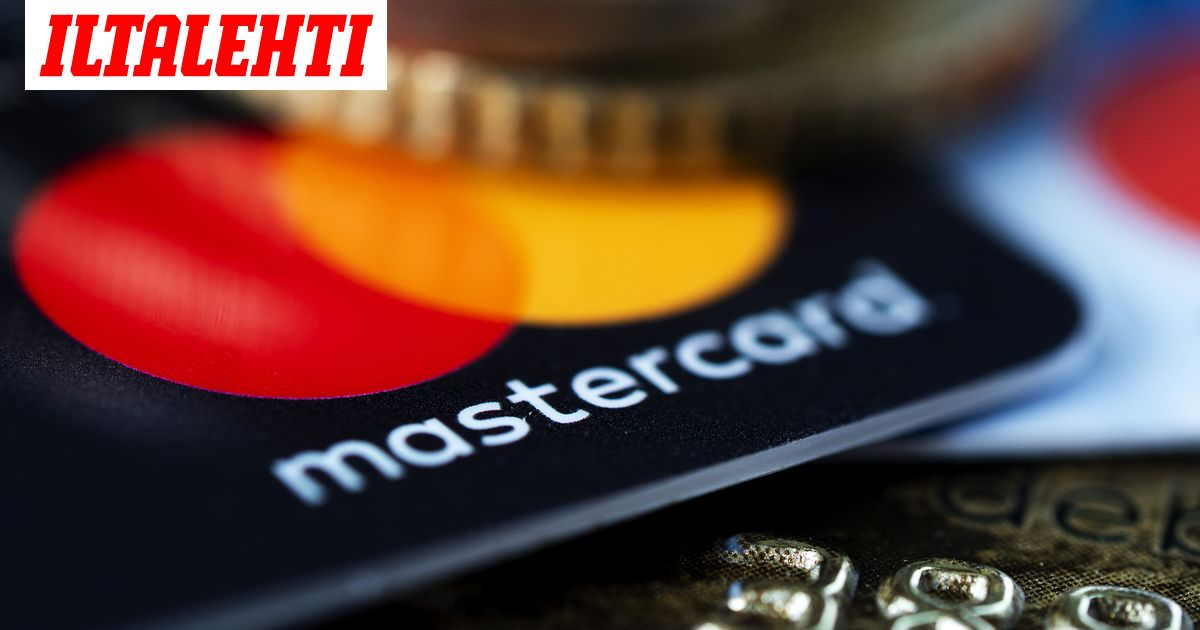 Mastercard Maksaminen