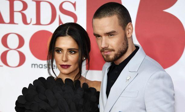 Cheryl Cole ja Liam Payne erosivat vastikään. Pari alkoi tapailla vuonna 2016 ja he saivat poikansa Bearin viime vuoden keväällä.