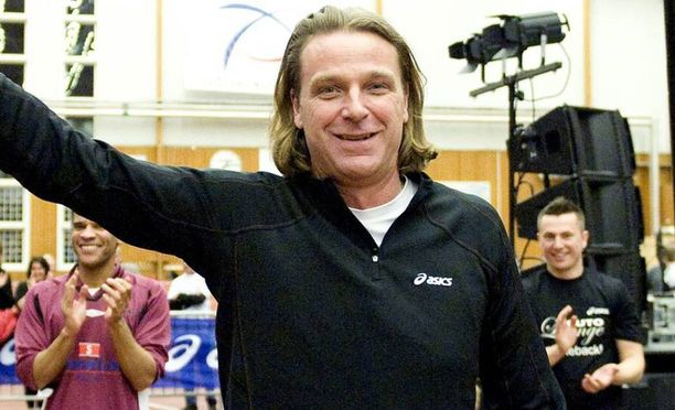 Patrik Sjöberg voitti vuonna 1987 korkeushypyn MM-kultaa. Hän saavutti urallaan kaksi olympiahopeaa ja pronssin.
