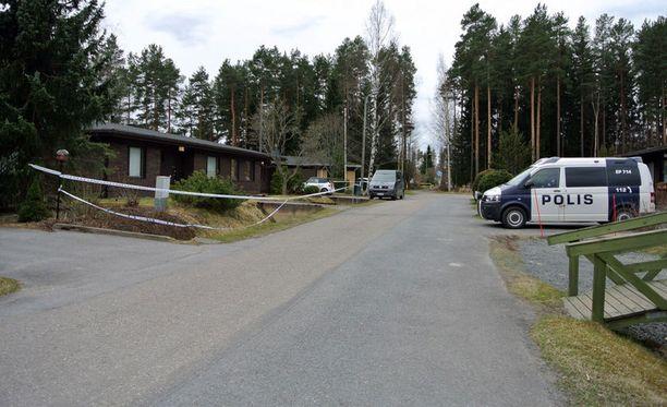 15-vuotiasta tyttöä syytetään koulukaverinsa murhasta.
