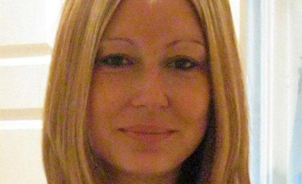 Kelly Machin kuoli, kun katkenneet kylkiluut aiheuttivat sisäisen verenvuodon.