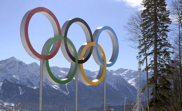 Vuoden 2026 talviolympialaisten hakukisassa on jäljellä enää kolme maata.