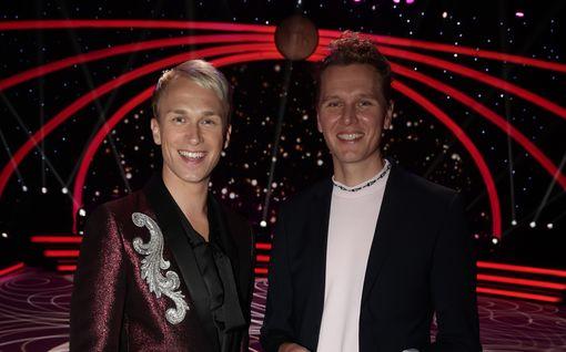 """Tanssii tähtien kanssa -voittaja kannusti uusia kilpailijoita eturivissä: """"Hyviä muistoja"""""""