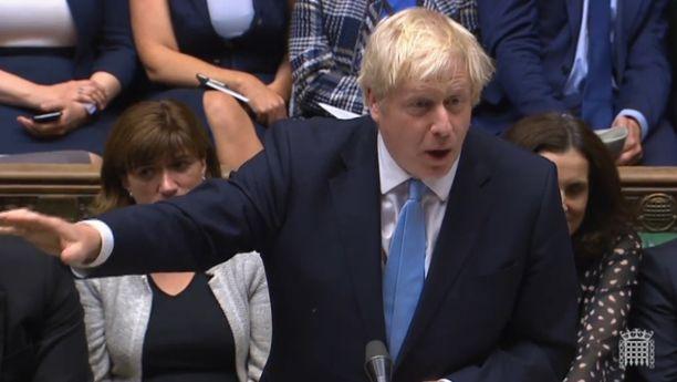 Pääministeri Boris Johnson on jälleen epäonnistunut yrityksessään saada taivuteltua parlamentin alahuone ennenaikaisten parlamenttivaalien taakse.