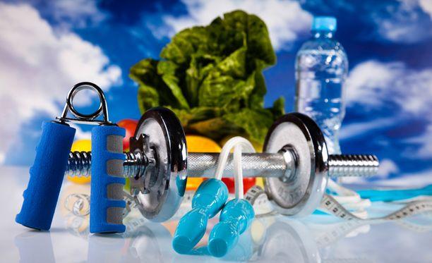 Vääränlainen ravinto on yleinen syy kehityksen pysähtymiselle, sanoo ravitsemusterapeutti.