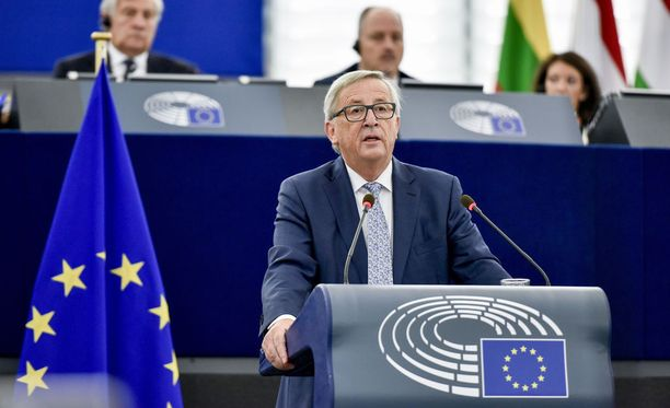 EU-komission puheenjohtaja Jean-Claude Juncker totesi keskiviikkona EU:n budjettia esitellessään, että kyse on budjettiehdotuksesta, jolla on tarkoitus tehdä enemmän vähemmällä rahalla.