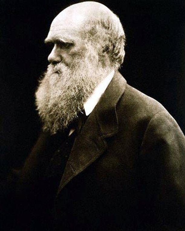 Charles Darwinin muistivihkoja on hävinnyt.