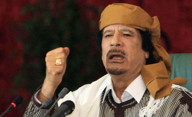 Saiko Sarkozy laitonta vaalirahoitusta Libyan hallinnolta ja Muammar Gaddafilta vuoden 2007 presidentinvaalikampanjaansa?