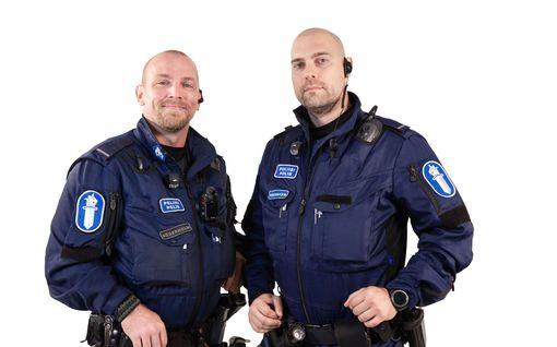 Poliisi kiittää sivullista miestä: Pelasti luultavasti uhrin hengen