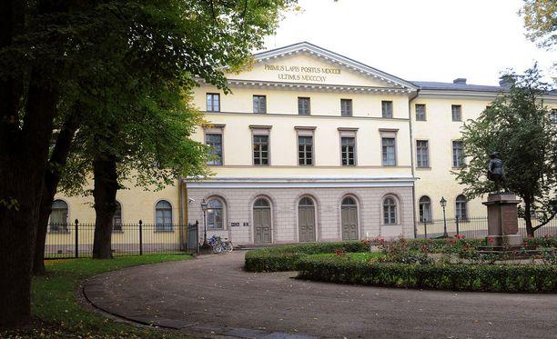 Varsinais-Suomen käräjäoikeuden päätös kumottiin Turun hovioikeudessa.