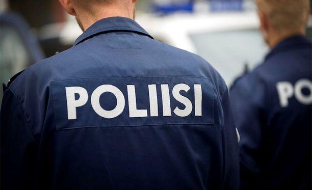 Poliisihallituksessa uskotaan pahimman aallon taittuneen.