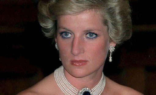 Olisiko Dianakin nauranut muistomerkilleen?
