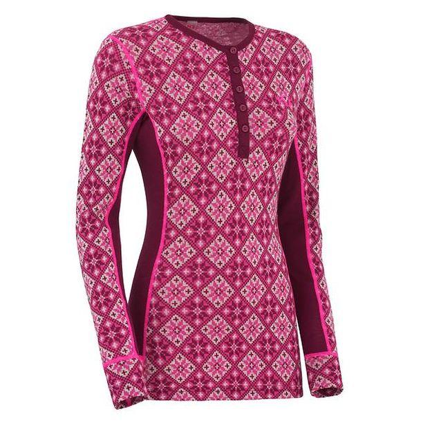 Kari Traa Rose LS Shirt
