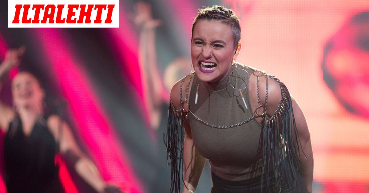 Suomi Euroviisuissa