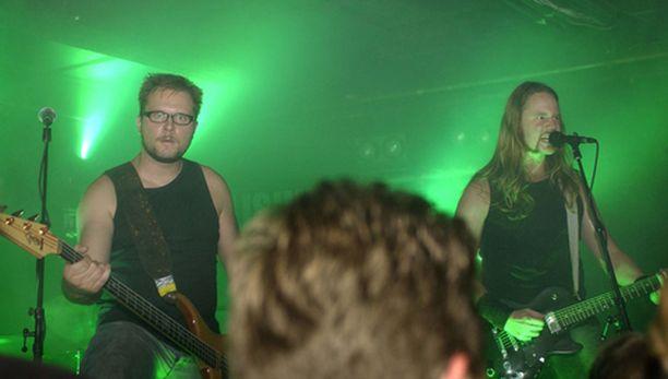 Kotiteollisuus valloitti jälleen suomalaisen musiikkiväen suosion.