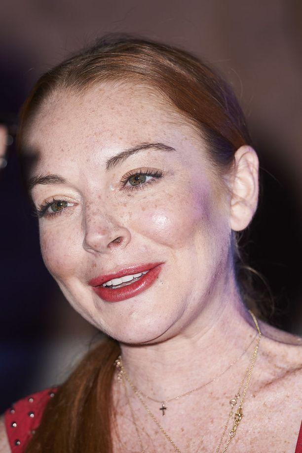 Lindsay Lohan ei ole saanut skandaaliensa jälkeen suuria elokuvarooleja.