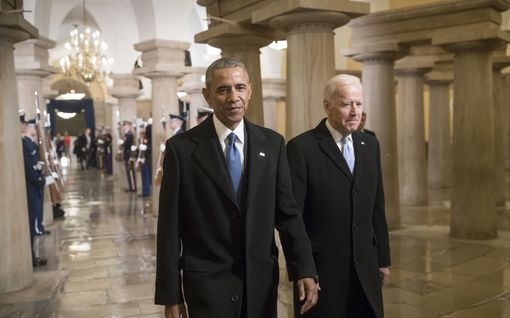 Hakkerit iskivät Twitteriin – Obaman, Bidenin ja useiden julkisuuden henkilöiden tilien avulla huijattiin yli 100 000 dollaria