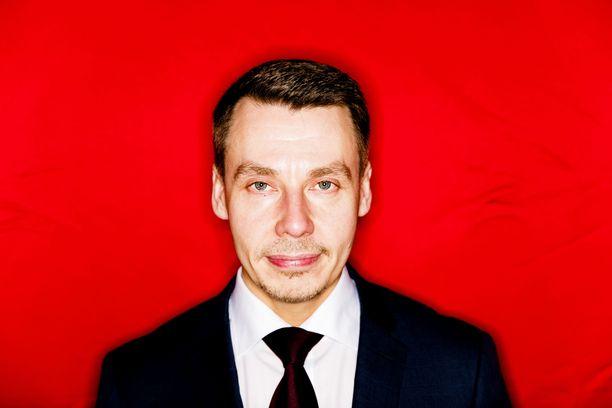 Tuomas Kurttila ei tullut valituksi jatkokaudelle lapsiasiavaltuutettuna.