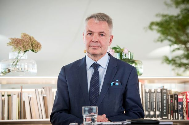 Pekka Haaviston julkinen kuva on ollut tähän asti ollut erittäin myönteinen. Hillitty ja harkitsevainen herrasmies, kirjoittaa Mika Koskinen.