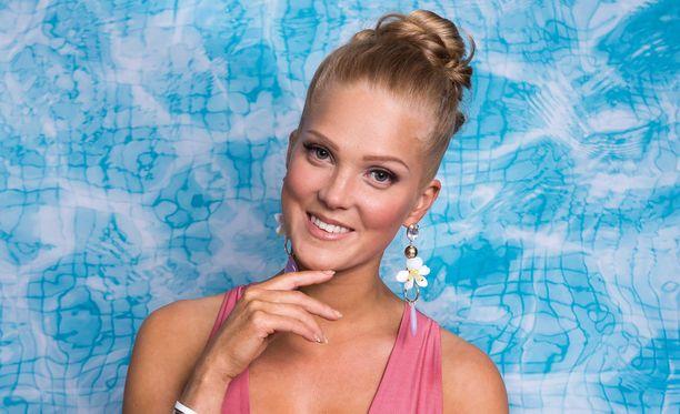Subilla nähtävä Love Island Suomi -sarjan kaunotar Anku on saanut monilta miehiltä ihailua peräänsä. Anku on haluttu pari sinkkujen deittiohjelmassa.