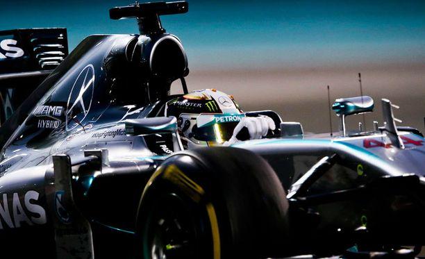 Jos F1-pomojen suunnitelmat toteutuvat, vuonna 2017 ajetaan todella erilaisilla autoilla kuin nykyään.