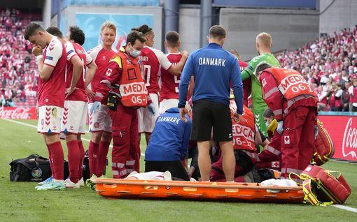 """Tanskan lääkäri kertaa järkyttävät kauhunhetket – kiittää ripeästä avusta: """"Saimme Christianin takaisin"""""""