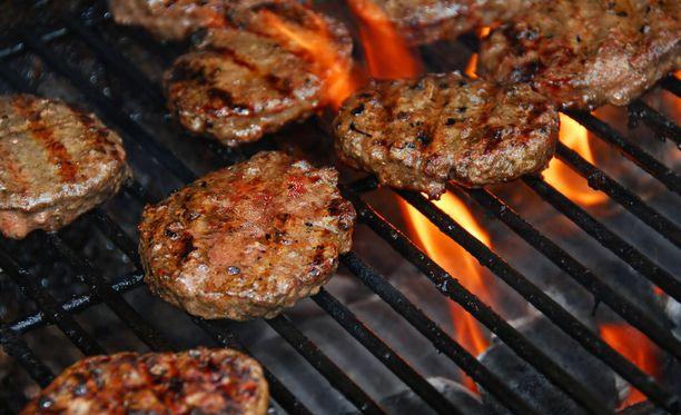 Suomalaisten lihankulutus on kasvanut viime vuodesta.