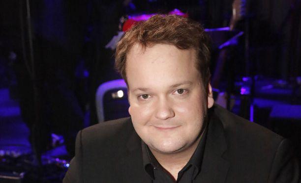 Kalle Lamberg on nähty viime aikoina televisiossa muun muassa Stadi vs. Lande -ohjelmassa.
