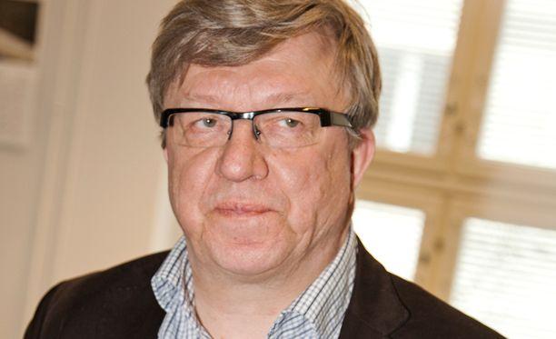 Puoluesihteeri Timo Laanisen mukaan puheenjohtaja Juha Sipilän työtapahtumat on peruttu lähipäiviltä.