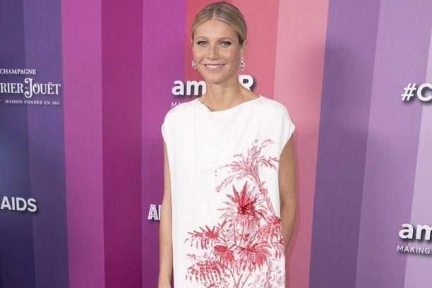 Gwyneth Paltrown lifestyle-sivustolla on eriskummallisia tuotteita kaupan.