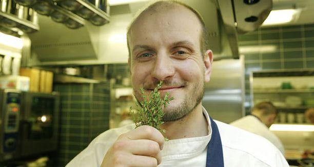 Hans Välimäellä ravintola sai jälleen tunnustusta ulkomailta.
