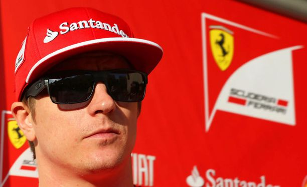 Kimi Räikkösen kausi jakaa mielipiteitä Abu Dhabin paddockilla.