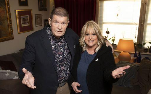 """Marion ja Fredi ovat selvinneet rankan alan karikoista ja hulluista työvuosista: """"Paino karttui suurimmillaan 155 kiloon"""""""
