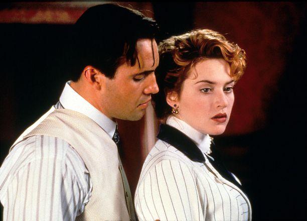 Billy Zane nousi superkuuluisuuteen Titanicissa, jossa hän näytteli Kate Winsletin rinnalla.