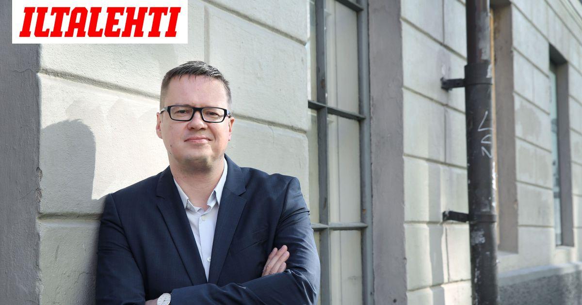 Suomea uhkaa suurtyöttömyys