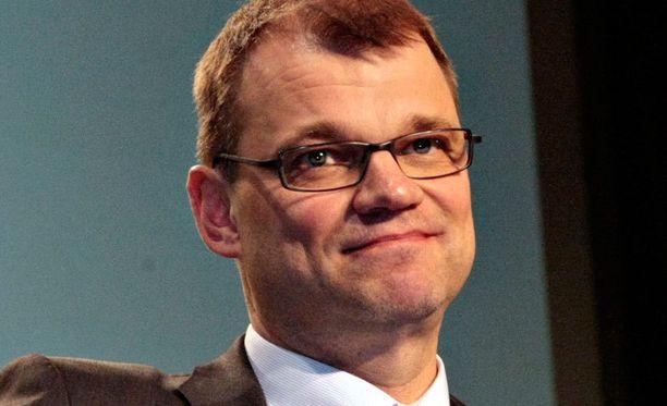 Juha Sipilän mielestä maaseutua kuritetaan budjettiesityksessä.