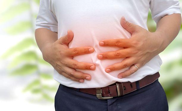 Yksikin antibioottikuuri tai paha stressi voi suistaa suolistomikrobiston epätasapainoon. Soluihin voi iskeä tulehdustila, joka voi altistaa sairauksille - esimerkiksi ärtyneen suolen oireyhtymälle.