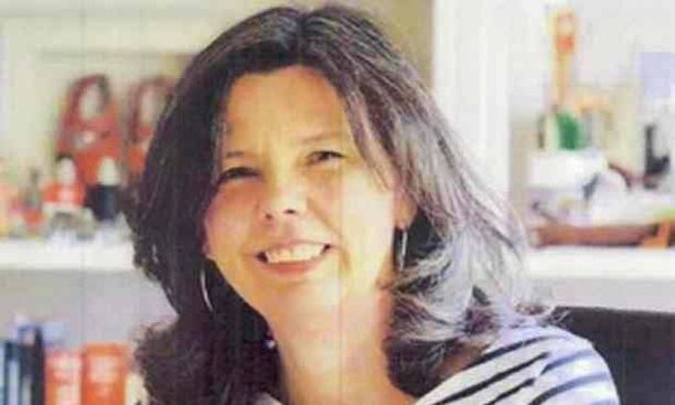 Helen Bailey katosi huhtikuussa. Hänet nähtiin viimeksi ulkoiluttamassa koiraansa.