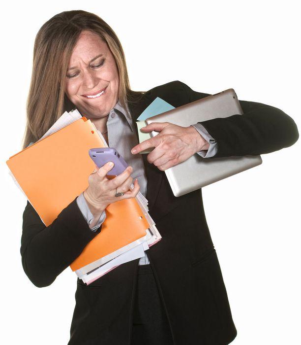 Rauhoittumisen keinojen löytämisestä on tullut uusi tärkeä työelämätaito.