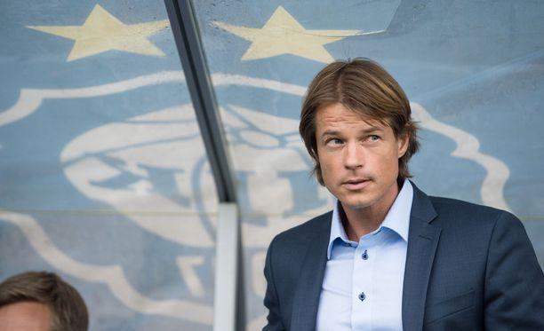 HJK:n päävalmentaja Mika Lehkosuo tietää, että erikoistilanteet ratkaisevat.