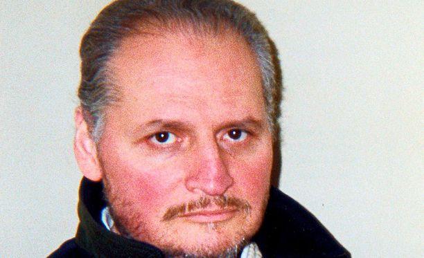Kuva vuodelta 2004.