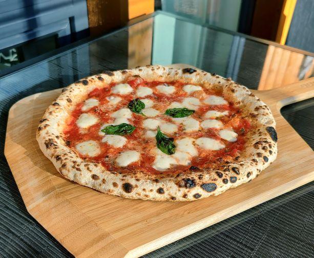 Kontula Pizza
