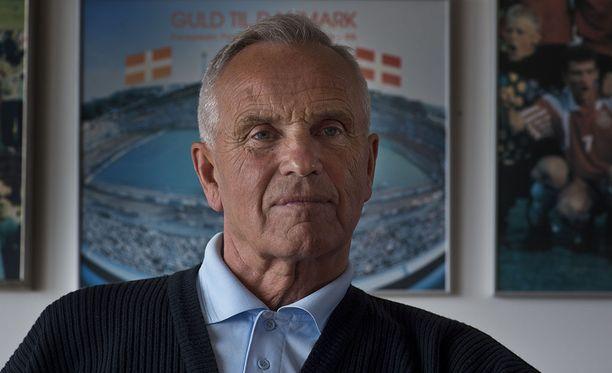 Richard Møller Nielsen