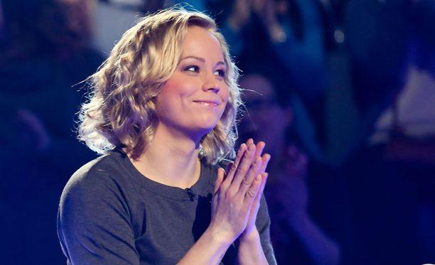 Salli Saimovaara pääsi suhteellisen lähelle miljoonaa euroa.